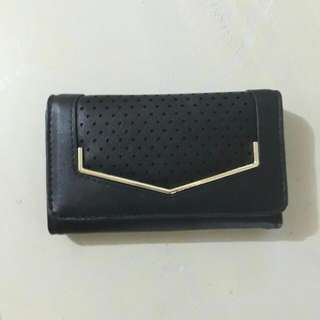 Polo And Racquet Club Wallet