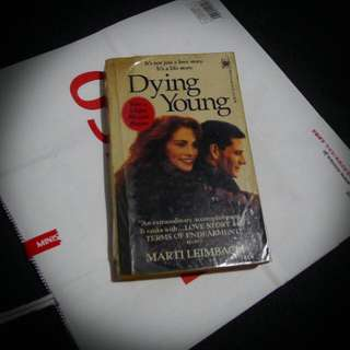 Book: Dying Young