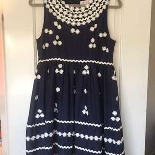 Alannah Hill day dress