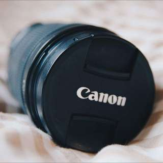 canon 18-135 F3.5-5.6 IS STM 平輸