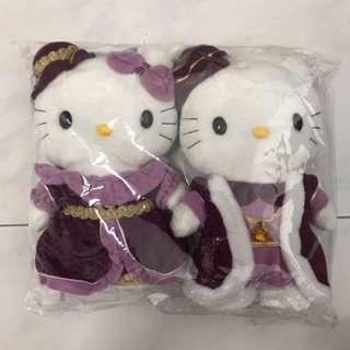MacDonald Hello Kitty Costumes 4
