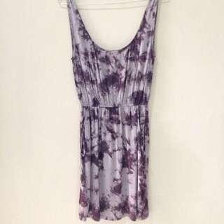 Cotton On Tye Dye Dress
