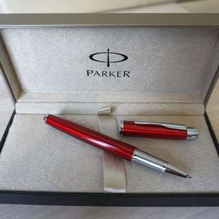 NEW   Parker Pen : FREE Delivery