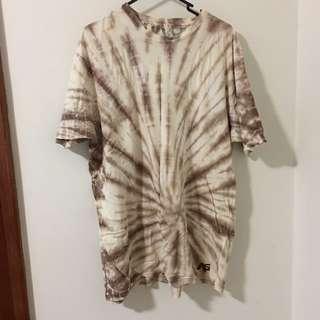 Men's Vintage Tee (XL) Or Women's T-Shirt Dress