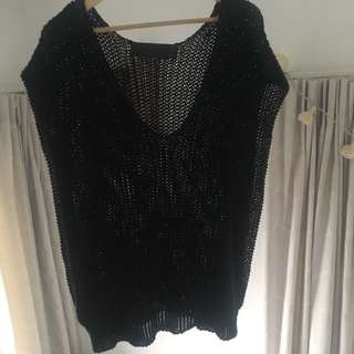 Zara Top/Jumper