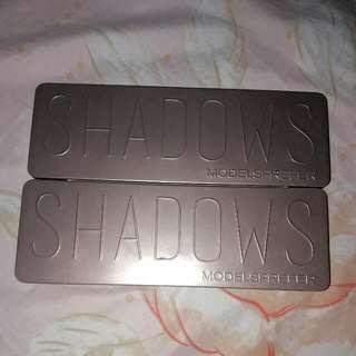 Shadows Models Prefer