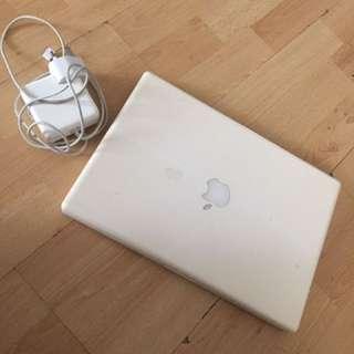 MacBook Pro Faulty