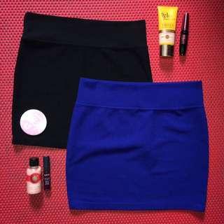 Miniskirt For Sale: 2 for P150