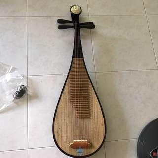 Beijing Pipa 琵琶