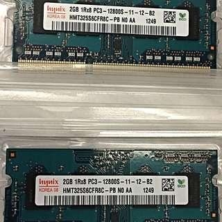 RAM Memory for MacBook