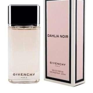 Givenchy Dahlia Noir Eau de Parfum Spray 30ml for her
