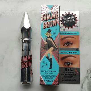 Benefit Gimme Brow - Shade 5