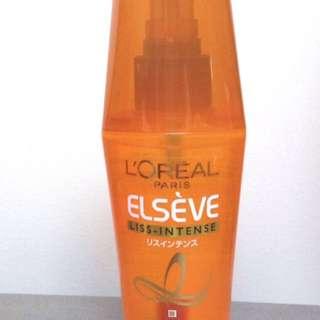 L'Oréal Elseve Liss Intense Smooth Oil Essence 100ml