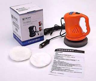 Car Waxing Polishing Machine