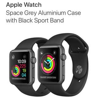 Apple Watch Series 2 42mm (BRAND NEW!)