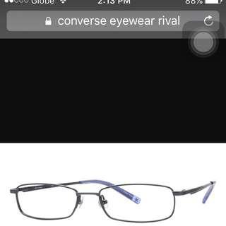 Authentic Converse All Star Eyewear