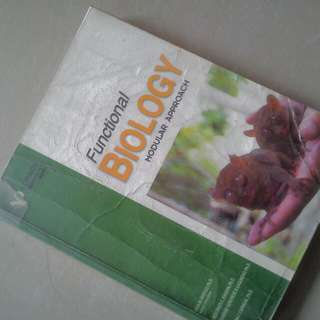 Functional Biology