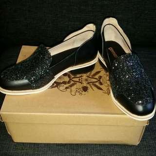 Gorman Glitter Loafers