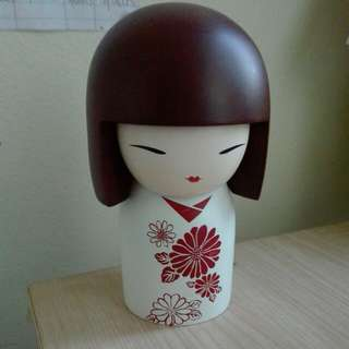 Kimmi Doll Collection Collectable