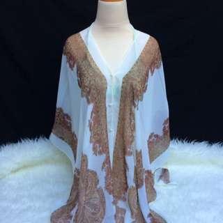💖 NEW Outwear Sutra Multifungsi