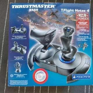 Thrustmaster T.Flight Hotas 4