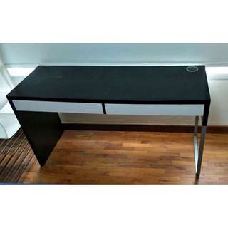 Pre-loved Computer Writing Desk