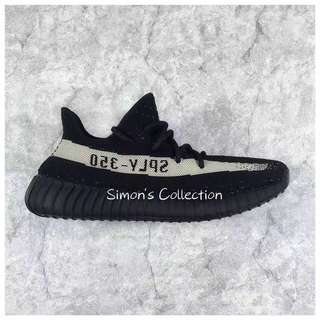 Authentic Yeezy V2 Oreo