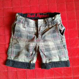 Hush Puppies Boy 1-3years