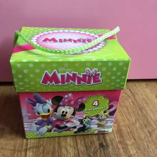 Minnie Box Storybooks