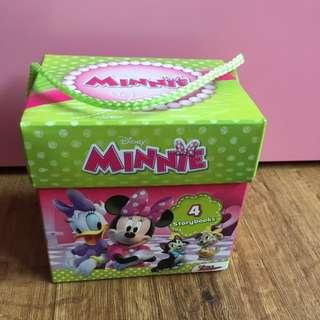 Minnie Box Storybooks