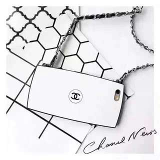 Chanel Phone Cover For iPhone