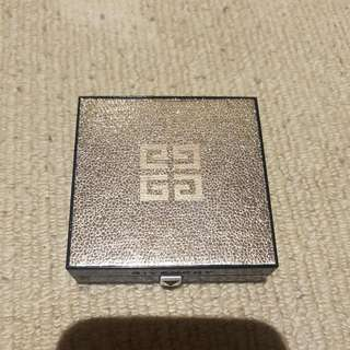 Givenchy Intense & Radiant Eyeshadow Quad