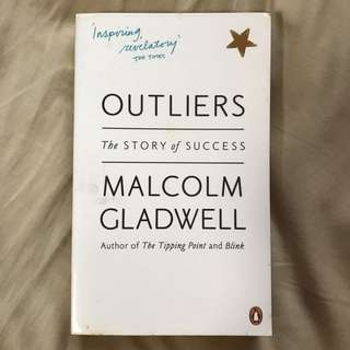 Malcom Gladwell | Outliers