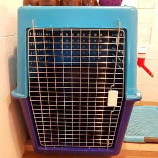 Dog Crate *Clearance*