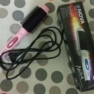 NOVA Electric Brush Styler