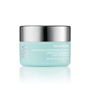 Arbonne - RE9 Advanced Lifting and Contouring Eye Cream *Vegan* (RRP $84)