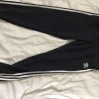 Men's Adidas Original Track Pant