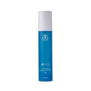 Arbonne - Oil-Absorbing Day Lotion with SPF 15 *Vegan* (RRP  $63)