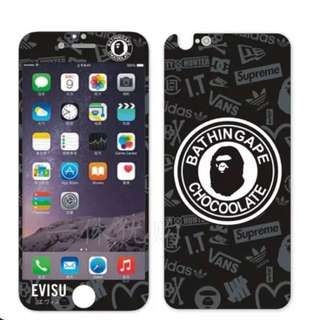 BN IPhone 6/6S Screen Protector
