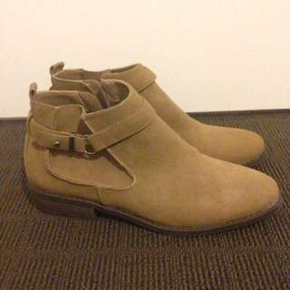 Rubi Shoes Ankle Boot