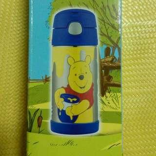 兒童吸管保溫瓶