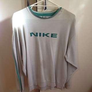 Nike Jumper!🛍