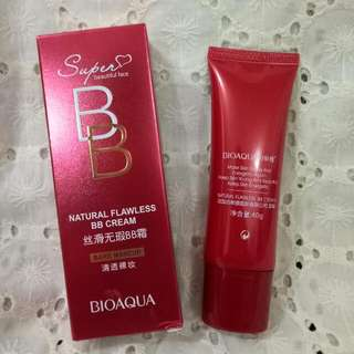 BB Cream Bioaqua ORI