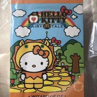 MacDonald Hello Kitty