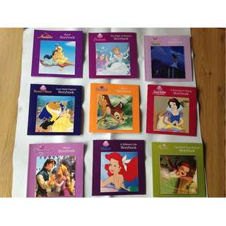 Bulk Pack of 20 Children's Books #5