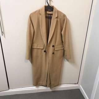 Top shop Winter Coat