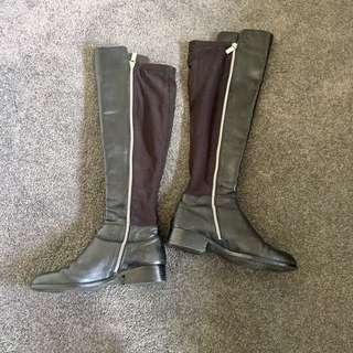 Michael Kors Size 7 Boots