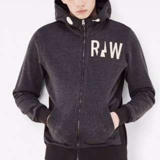 ❣️全新G-STAR RAW連帽外套