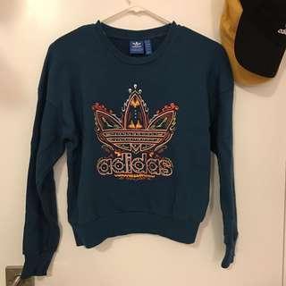 Adidas Originals Sweatshirt/ Hoodie