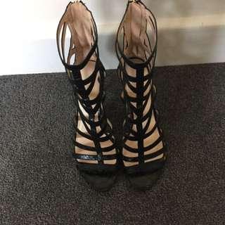 Nine West Size 37 Heels